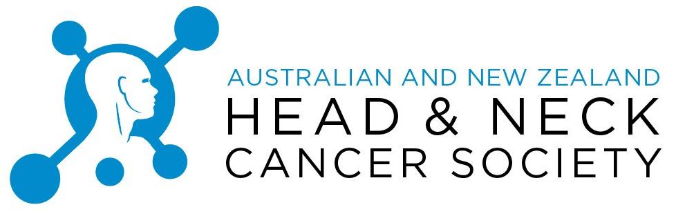 Head & Neck Cancer Society logo