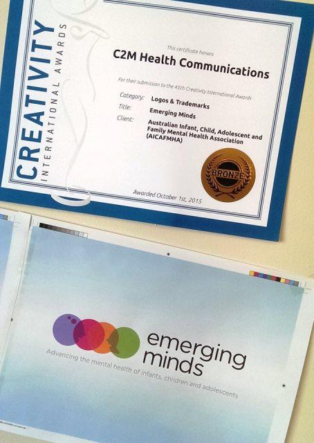 C2M wins award