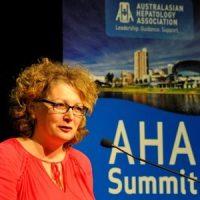 Australian Hepatology Association