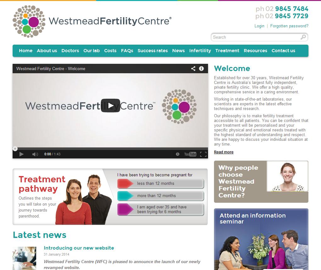 Westmead Fertility Centre